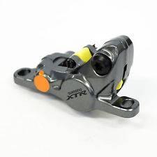 Калипер гидравлический Shimano IBRM9000FPRX