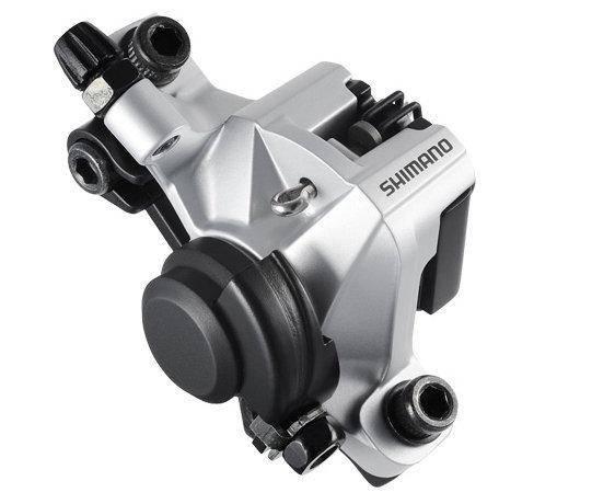 Калипер механический Shimano EBRM375MPRS