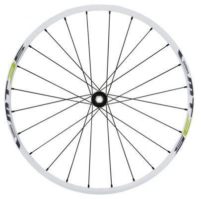 Комплект колес Shimano EWHMT35FR7WE