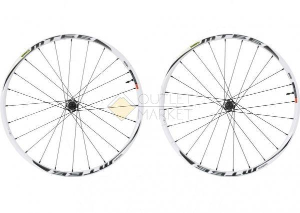 Комплект колес Shimano EWHMT66FRDQ