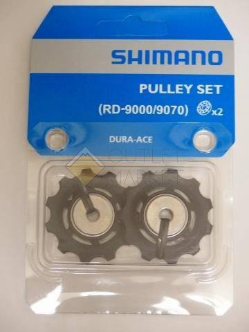 Ролики Shimano Y5Y898060