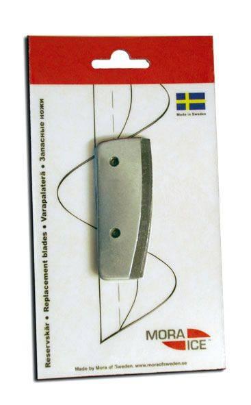 Сменные ножи MORA ICE для ледобура 20581