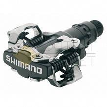 Педали Shimano EPDM520L