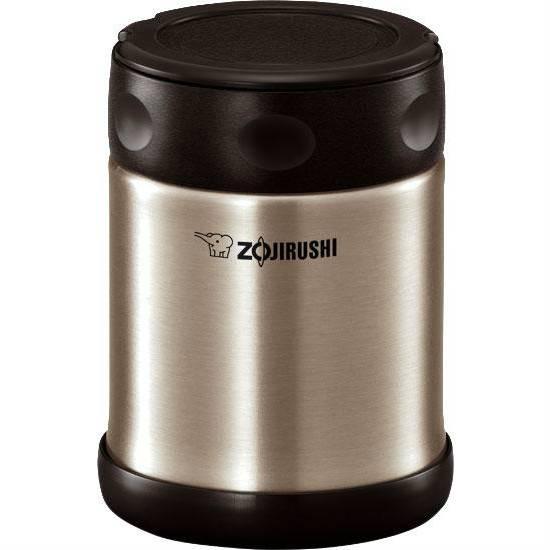 Термоконтейнер Zojirushi SW-EAE50 0,5 л Серебристый