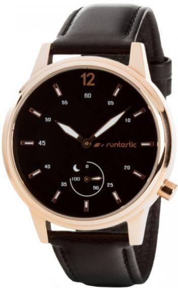 Спортивные часы Runtastic Moment Classic