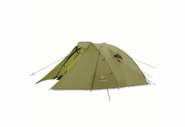 Палатка PINGUIN Excel Duralu green