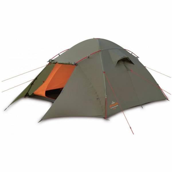 Палатка PINGUIN Taifun 3 khaki