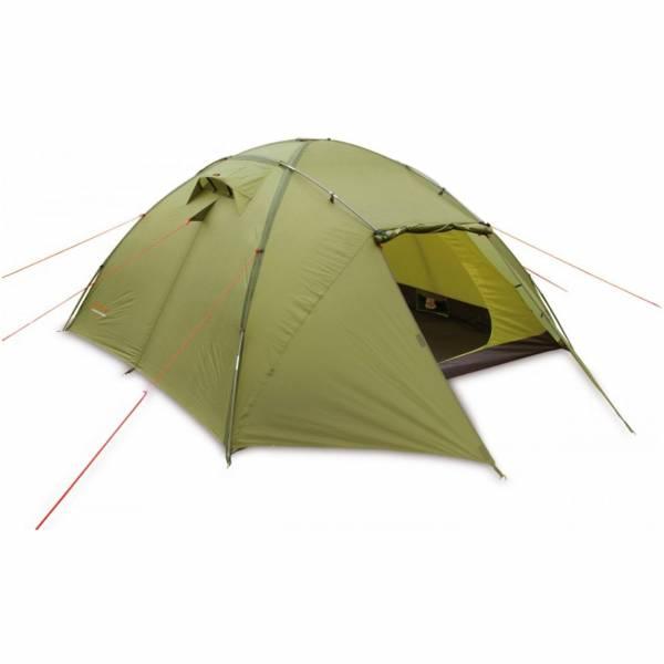 Палатка PINGUIN Tornado 2 Duralu green