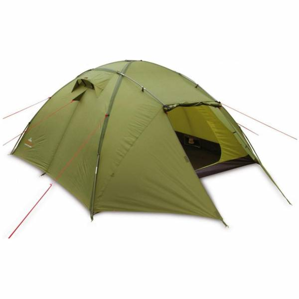 Палатка PINGUIN Tornado 3 Duralu green