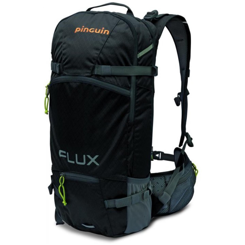 Рюкзак PINGUIN Flux 15 black p-5668