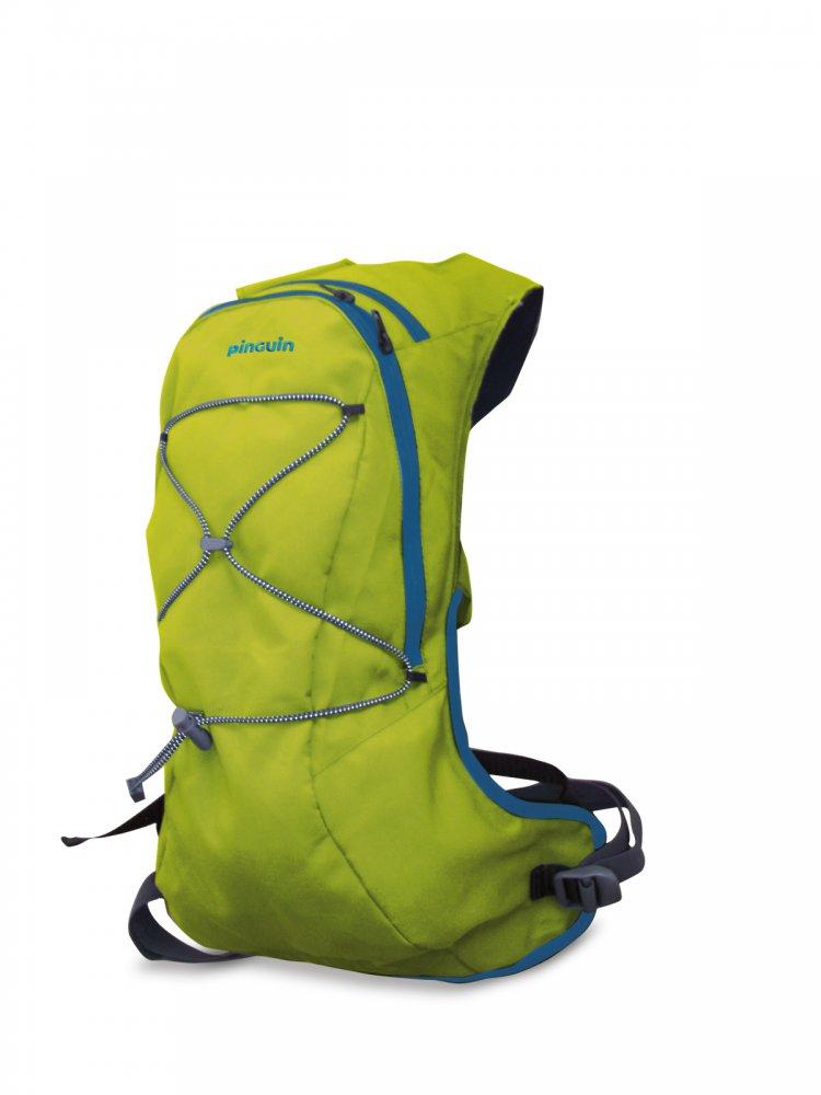 Рюкзак PINGUIN Move 8 green p-5700