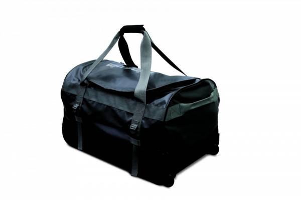 Сумка PINGUIN Roller duffle bag 140 black