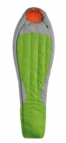 Спальный мешок PINGUIN Spirit 185 green