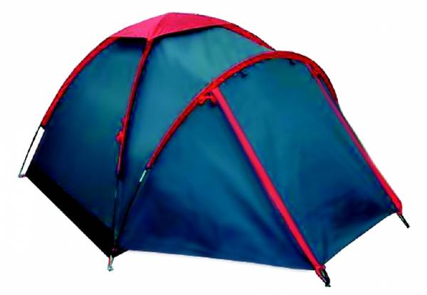 Палатка Sol Fly синий