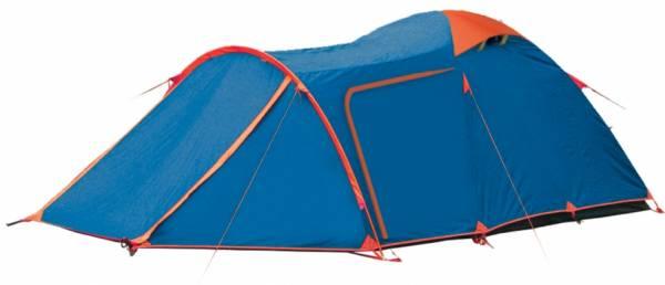 Палатка Sol Twister синий
