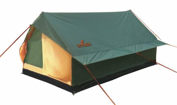 Палатка Totem Bluebird зеленый