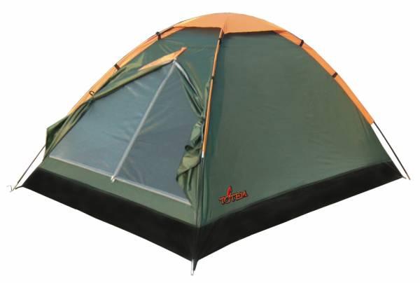 Палатка Totem Summer зеленый