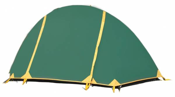 Палатка Tramp Bicycle Light зеленый