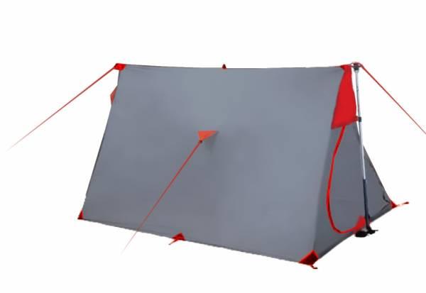 Палатка Tramp Sputnik серый