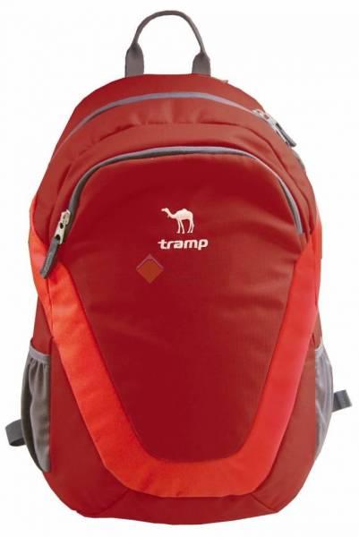 Рюкзак Tramp City красный