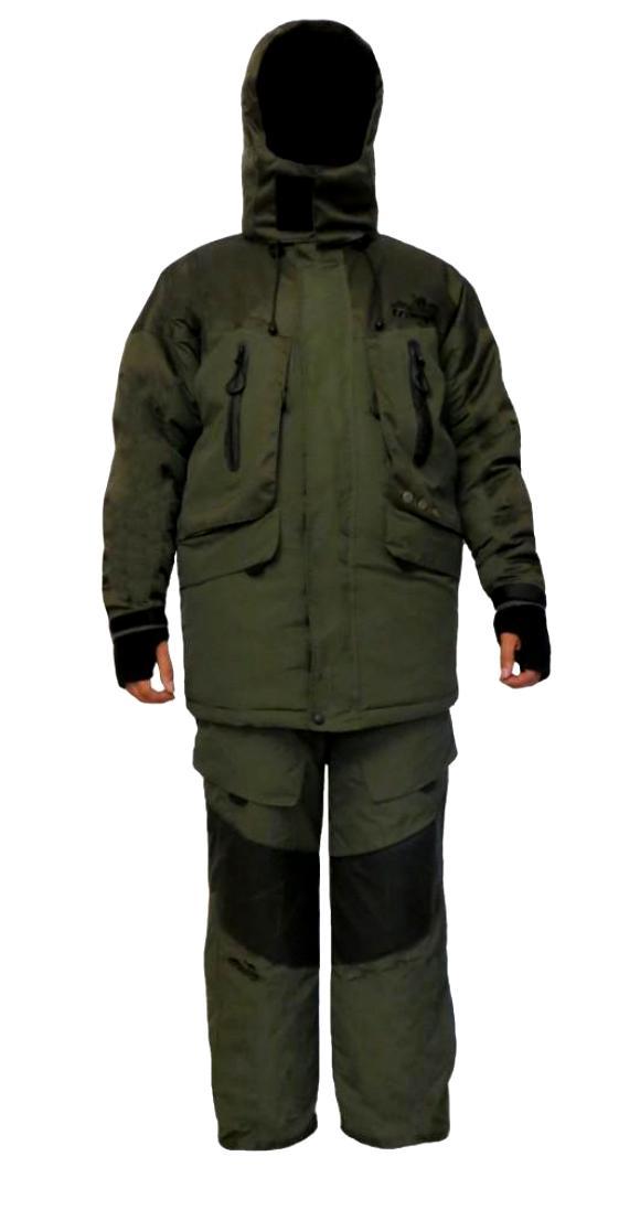 Зимний костюм Tramp PR Explorer TRWS-004-1