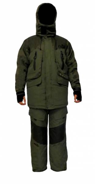 Зимний костюм Tramp PR Explorer