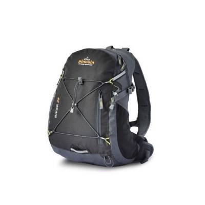 Рюкзак PINGUIN Biker 25 black