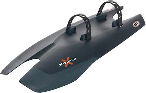 Грязевой щит SKS REAR WING X-BOARD SKS-10099 черный CN8667