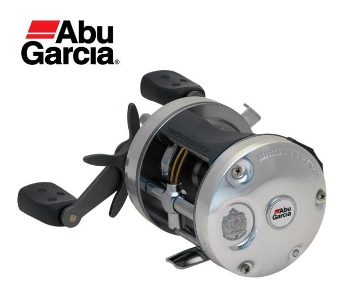 Катушка Abu Garcia AMBASSADEUR CLASSIC C3-5501 LEFT 1292721