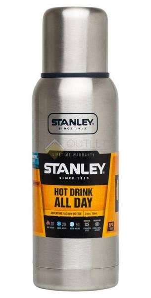 Термос STANLEY Adventure  0,5 L Стальной