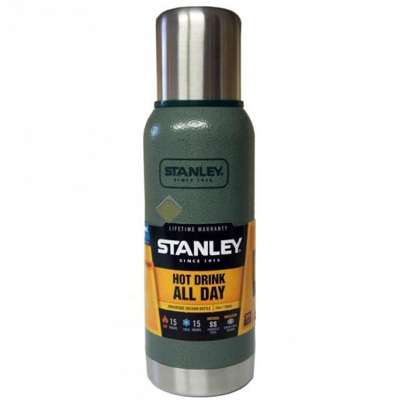 Термос STANLEY Adventure  1 L Зеленый