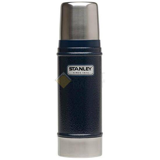 Термос STANLEY Classic Vacuum Bottle 0.75L Темно-Синий