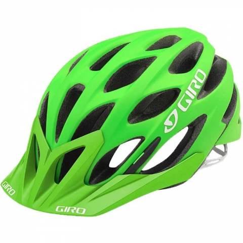 Велошлем Giro PHASE mat brt grn