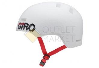 Шлем Giro SECTION transparent white GI7055752