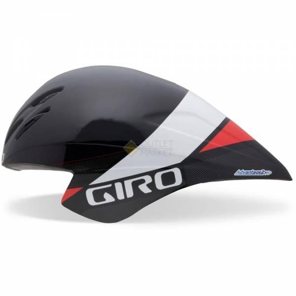 Велошлем Giro, ADVANTAGE black S