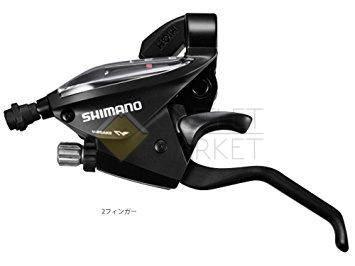 Комбошифтер Shimano ESTEF5102LSBL