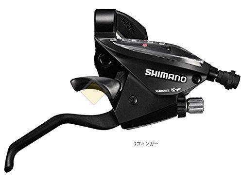 Комбошифтер Shimano ESTEF5102RV7AL