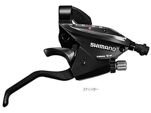 Комбошифтер Shimano ESTEF5102RV8AL