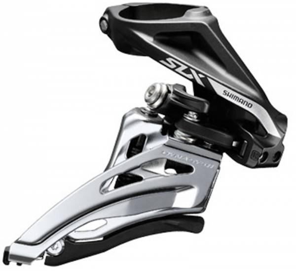 Переключатель передний Shimano IFDM702011HX6