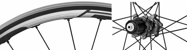 Спицы Shimano EWHSPOKE3XC1