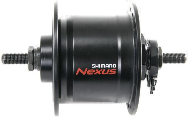 Втулка динамо Shimano C3000-NT 6V 3W ADHC30003NNBL