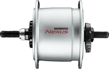Втулка динамо Shimano C3000-NT 6V 3W ADHC30003NNAS