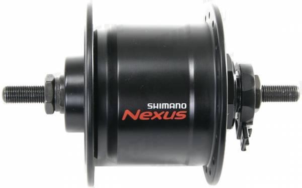 Втулка динамо Shimano ADHC30003NNAL