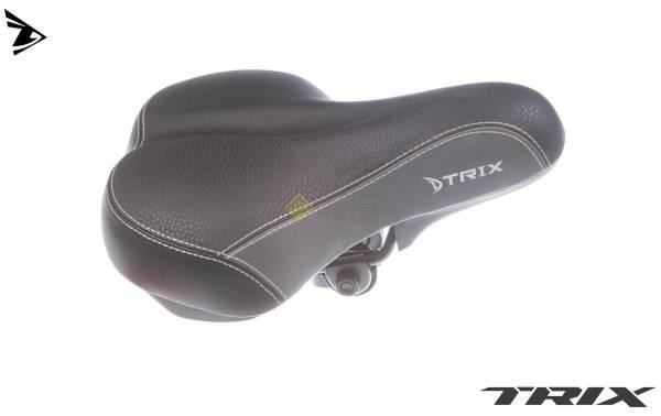 Седло велосипедное GFAZ-33