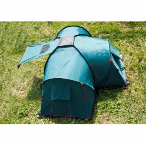 Палатка кемпинговая Tramp Brest 9
