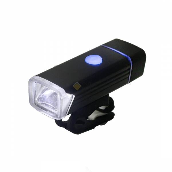 Фонарь передний Lumen USB, 300 lumen Cree Led Light