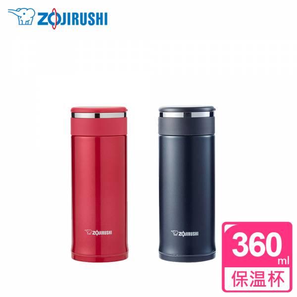 Термос Zojirushi SM-JE48 Красный