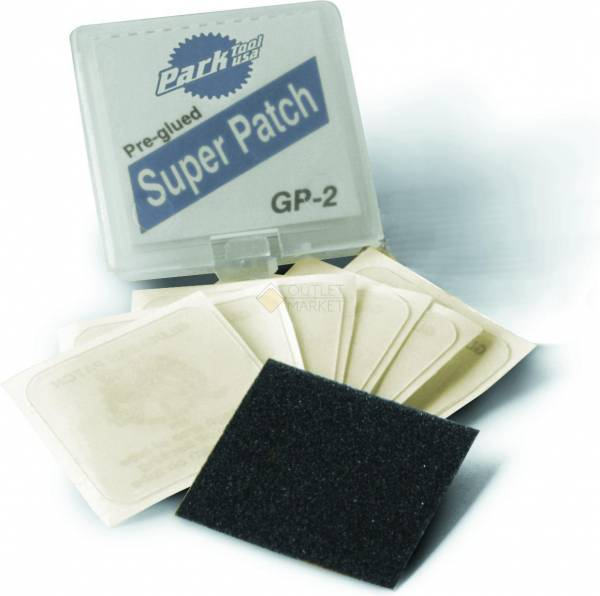 Велоаптечка Park Tool GP-2 Super Patch Kit