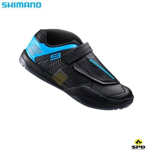 Велообувь Shimano AM900